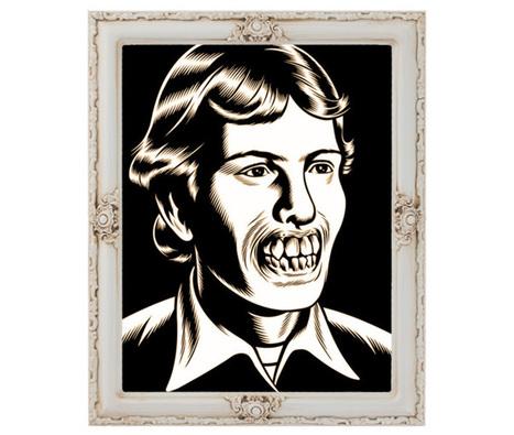 Pubertad mutante. Black Hole, de Charles Burns (Ediciones La Cúpula) ~ panic in the attic! | Cómic independiente y nuevos ilustradores | Scoop.it