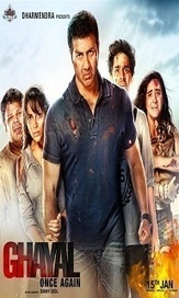 Cinema Gigs: Ghayal Once Again (2016) Movie Details, Release Date, Budget, Cast & Details | Movies-Trailer-Lyrics | Scoop.it