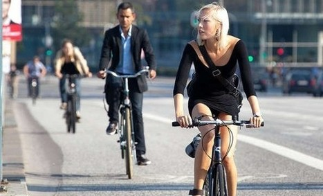 L'indemnisation kilométrique vélo, beau projet en manque de soutien   RoBot cyclotourisme   Scoop.it