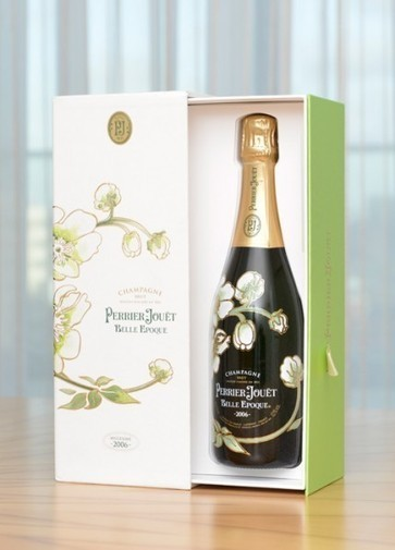 Perrier-Jouet lightens sales gloom at Pernod Ricard | Vitabella Wine Daily Gossip | Scoop.it