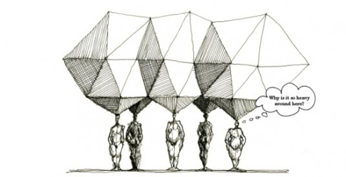 The DNA of Collaboration | Collaborationweb | Scoop.it