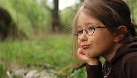 Will your kid need glasses? New formula predicts myopia | Primary Eye Care Associates | Scoop.it