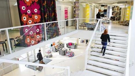 Mini guide to design in Helsinki | Finland | Scoop.it