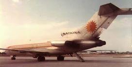 Awakenings: First Domestic Jet Flight | Awakenings: America & Beyond | Scoop.it