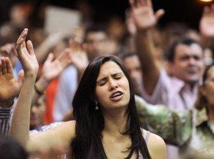 Experto dice que hay cristianos que confunden la iglesia con | LA REVISTA CRISTIANA  DE GIANCARLO RUFFA | Scoop.it