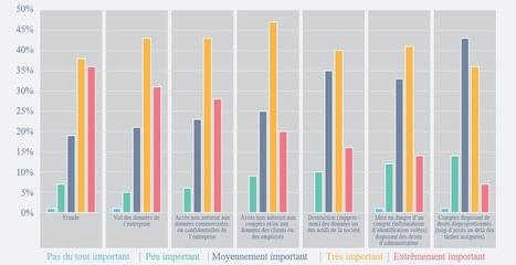 FAILLES INTERNES : 80 % DES ENTREPRISES NE PEUVENT LES DÉTECTER | Pratiques Sécurité SI | Scoop.it