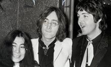 Paul McCartney: Yoko Ono did not break up the Beatles | WNMC Music | Scoop.it