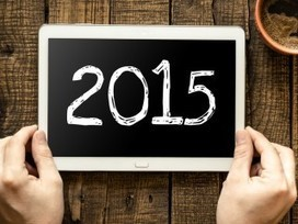5 questions about where mobile is headed in 2015 | Creativity & Innovation  for success | Scoop.it