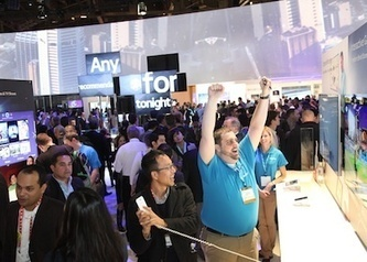 MN Cos. Show Off Tech At Consumer Electronics Show - Twin Cities Business Magazine | Afinia | Scoop.it