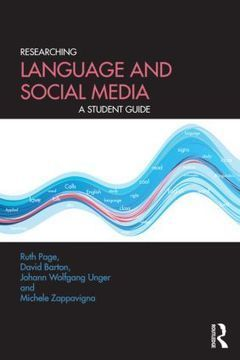 Researching Language and Social Media: A Student Guide (Paperback) - Routledge | Technology and language learning | Scoop.it