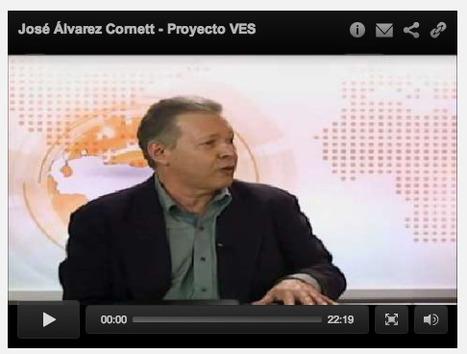 ENTREVISTA TV: Proyecto VES–Para contar historias de vida de la emigración e inmigración en Ciencia y Tecnología | Proyecto VES . VES Project | Scoop.it