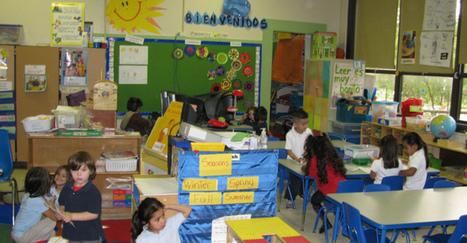 New York City Expands Dual-Language Programs   ¡CHISPA!  Dual Language Education   Scoop.it