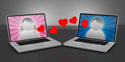 Can Cyborgs Fall in Love? | Psychology Today | The Everyday Cyborg | Scoop.it