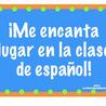 learn spanish 123