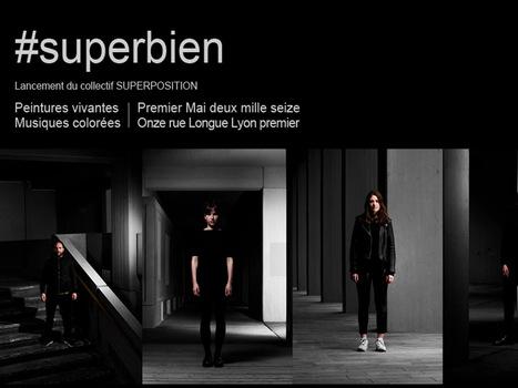 #Superbien, un musée à ciel ouvert dans les rues de Lyon   TV sur le web   Scoop.it