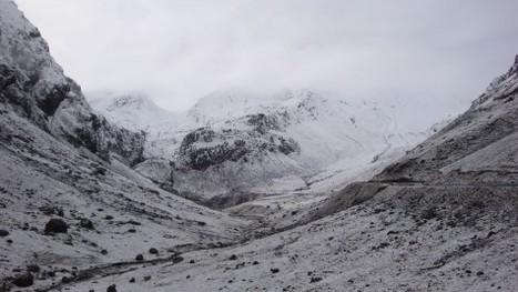 Premières neiges sur Saux | Pyrénéisme | Scoop.it