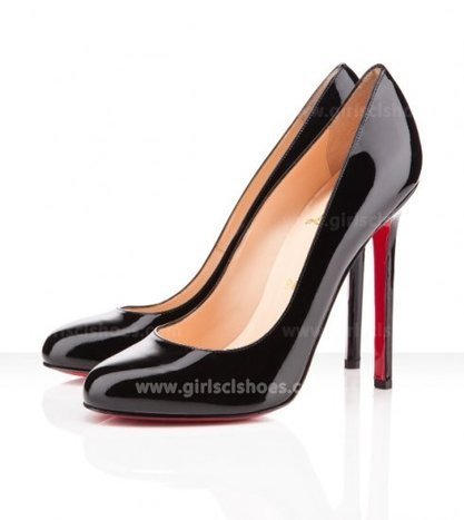 Christian Louboutin Pumps Affprdable Lady Lynch 120mm Black [Christian Louboutin Pumps Lady Lynch] - $119.99 : Christian Louboutin 2013 Sale with Discount Price | Christian Louboutin Shoes | Scoop.it