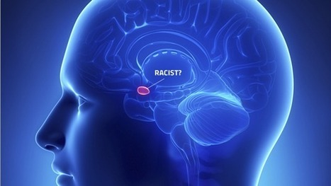 The science of your racist brain | Daily Crew | Scoop.it
