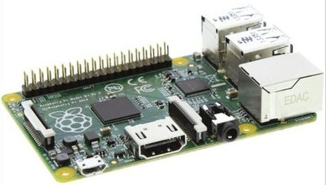 Is a Raspberry Pi Model B+ with 4 USB ports on the way? - Liliputing | Raspberry Pi | Scoop.it