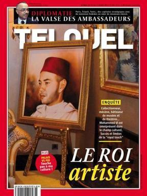Web marocain: «Il a une ruée vers l'or» | DocPresseESJ | Scoop.it