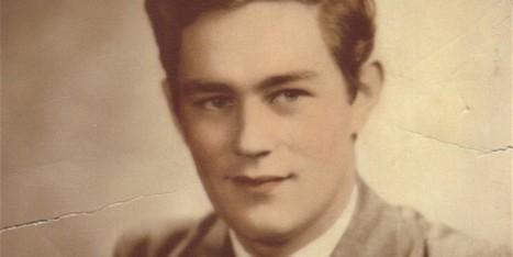A stranger in the house of memory | memoir writing | Scoop.it