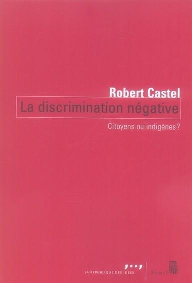 Stigmatisation et discrimination des banlieues... | La Faim de l'Histoire | Scoop.it