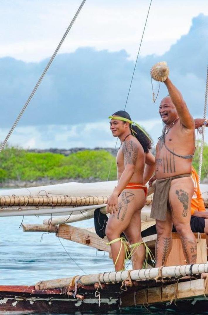Plus de 2 500 artistes pour l'ouverture du Festival des arts du Pacifique à Guam | Tahiti Infos | Océanie | Scoop.it
