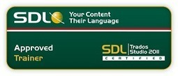 SDL Trados Studio 2014 for Project Managers Part 1: Managing Projects - Online training - ProZ.com translator training | Trade Languages | Scoop.it