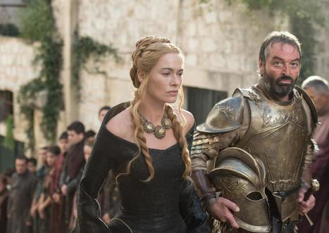 "Comment la théorie MARXISTE nous aide à prédire la fin de ""Game of Thrones"" - Courrier international 