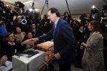 L'Espagne en crise vote pour renouveler son Parlement - LeMonde.fr | Union Européenne, une construction dans la tourmente | Scoop.it