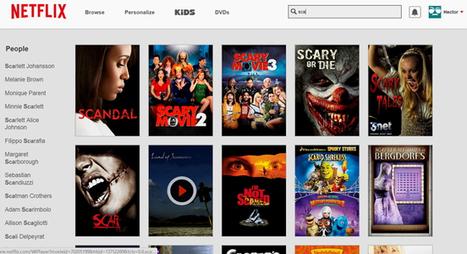 Netflix cerró definitivamente su API pública y con eso varias aplicaciones ya no trabajan más | Big Media (Esp) | Scoop.it