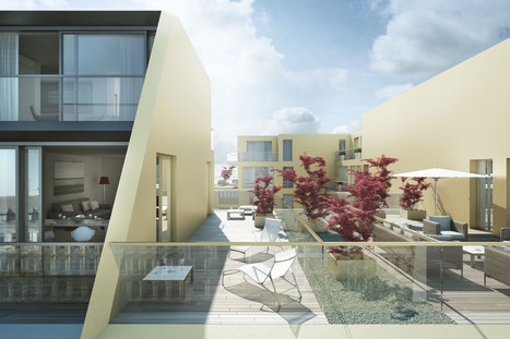 3D Visualisation Services Darwin | Architecture Rendering C2 Creative | 3D Architectural Visualisation | Scoop.it