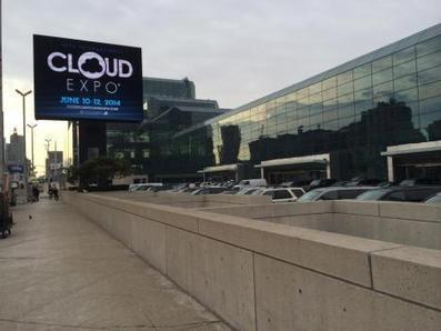 PEER 1 Hosting to Exhibit at Cloud Expo New York | Cloud Computing Journal | technology for the environment | Scoop.it