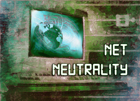 House passes bill to limit FCC authority on net neutrality | Productive Tech Tips | Scoop.it