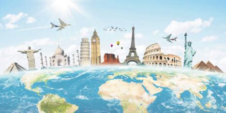 Las redes sociales y los viajeros | Tripnology, viajando con tecnología | Mochileros en América | Scoop.it