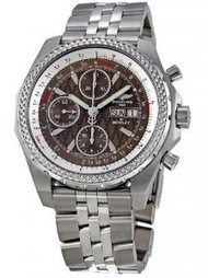 Replica Breitling Watch Bentley GT a1336212/q570-ss - $99.00 | AAA replica  watches from china | Scoop.it