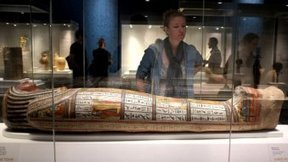 Ancient Egypt's lure - ABC Online | Ancient History- New Horizons | Scoop.it