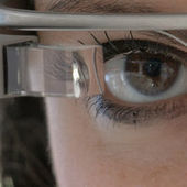 Les banques testent les Google Glass pour stocker des documents | SerenDeep | Scoop.it