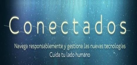 Conectados en Familia: ¡Participa! | Escuela en familia | Scoop.it