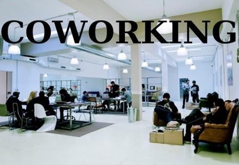 'Start up' de éxito que nacieron al calor del 'coworking' | El Garaje de ... | COWORKING PROMOTION LLORET DE MAR | Scoop.it