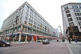 Grant money supports creative ideas for West Wisconsin Avenue - Milwaukee - The Business Journal | Design Ideas | Scoop.it