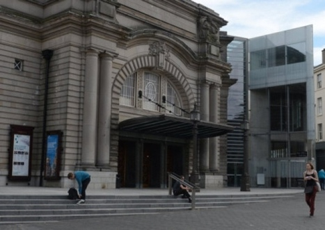 Usher Hall faces renewed criticism over noise intrusion from outdoor gig - News and features - Scotsman.com | Today's Edinburgh News | Scoop.it