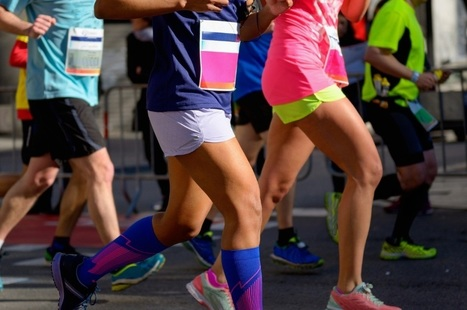 South Hill Spokane Urgent Care Center Tips on Running Marathons Safely | US Health Works (Spokane, South Hill) | Scoop.it