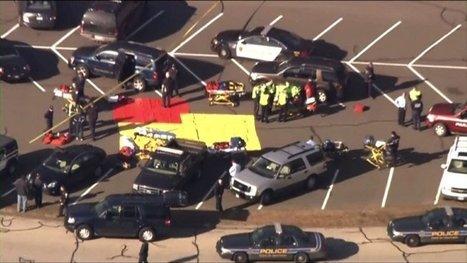 Matanza en una escuela de EEUU | Masacres en centros educativos en EEUU | Scoop.it