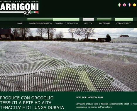 THM - Tecnologías de la Horticultura Mediterránea: Mallas ecoamistosas para mejorar el cultivo de col, tomate y otras hortalizas en África subsahariana para consumo doméstico | Horticultura | Scoop.it