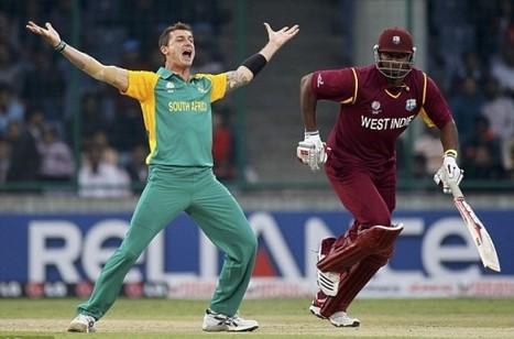 South Africa vs West Indies T20-2016.   Pakistan   Scoop.it