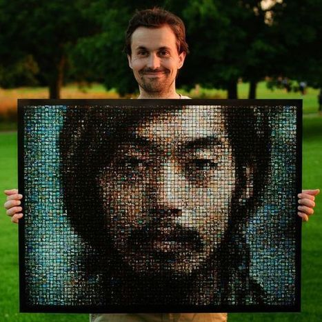 Print Mosaic: crea bellos mosaicos con tus imágenes de Dropbox, Instagram y Facebook | mi primer Topic | Scoop.it