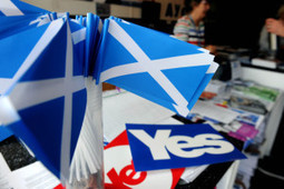 Poll: Scotland now split down the middle on independence | My Scotland | Scoop.it
