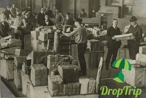 Awkward, Heavy & Hard to Ship Equates to DropTrip's Sweet Spot - DropTrip | DropTrip - Shipping Reimagined | Scoop.it
