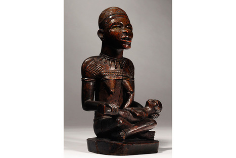 Sotheby's to offer selections from the Malcolm Collection of African Art in unique two-part sale series   Art Daily   Kiosque du monde : Afrique   Scoop.it